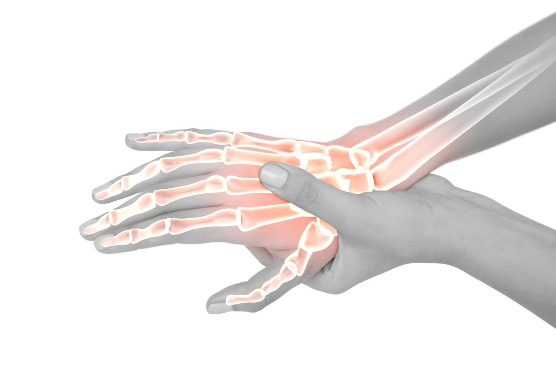Hand Pain: Treatments from Summa Pain Care