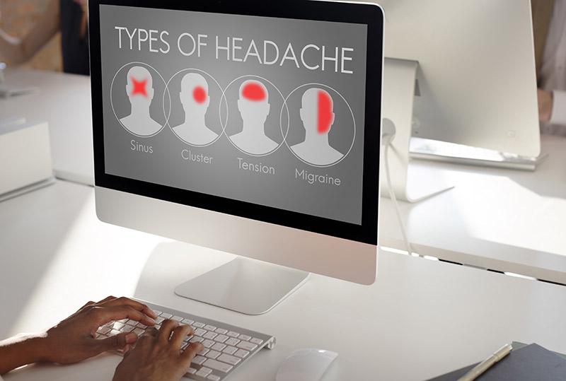 Headache: Pain Treatment from Summa Pain Care