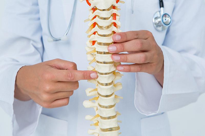 Lumbar Pain Treatment from Summa Pain Care