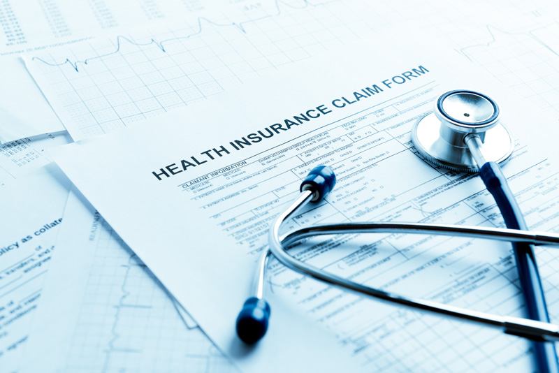 Contranted Insurance Plans