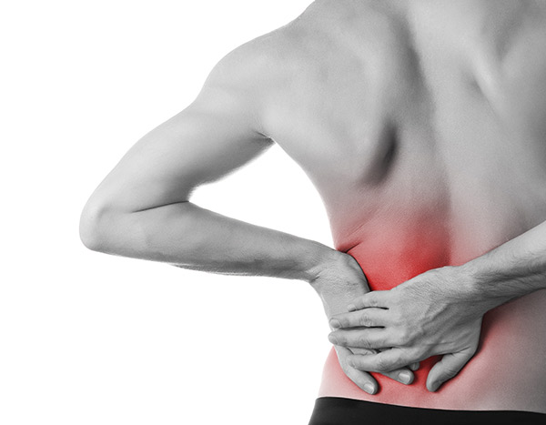 Lower back pain, middle back pain, and upper back pain Treatment – Summa Pain Care