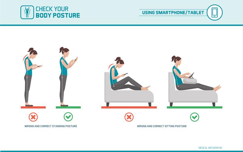 Digital Device Injuries Treatment - Summa Pain Care