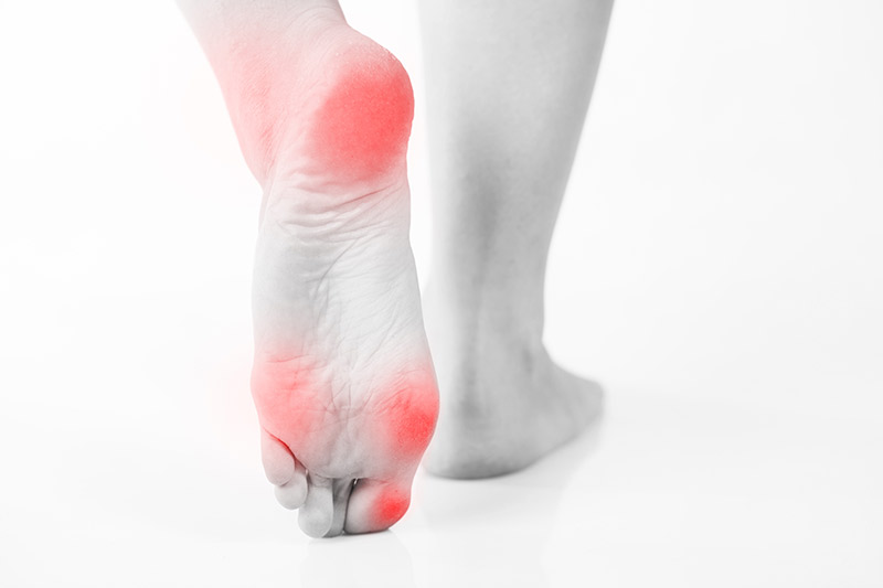 Foot Pain Conditions & Treatment from Summa Pain Care
