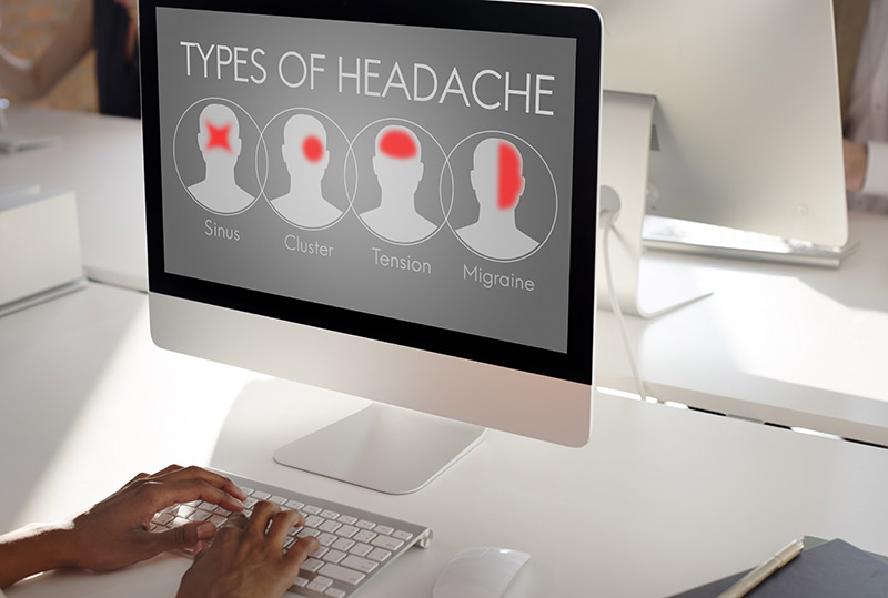 Headache: Pain Treatment from Summa Pain Care