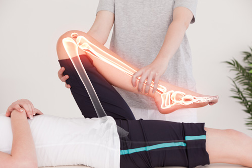 Persistent, painful and immobilizing knee pain treatment - Summa Pain Care