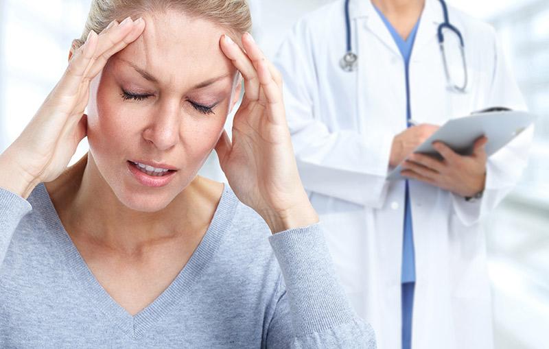Migraine Headache Relief: Symptoms, Treatment and Relief
