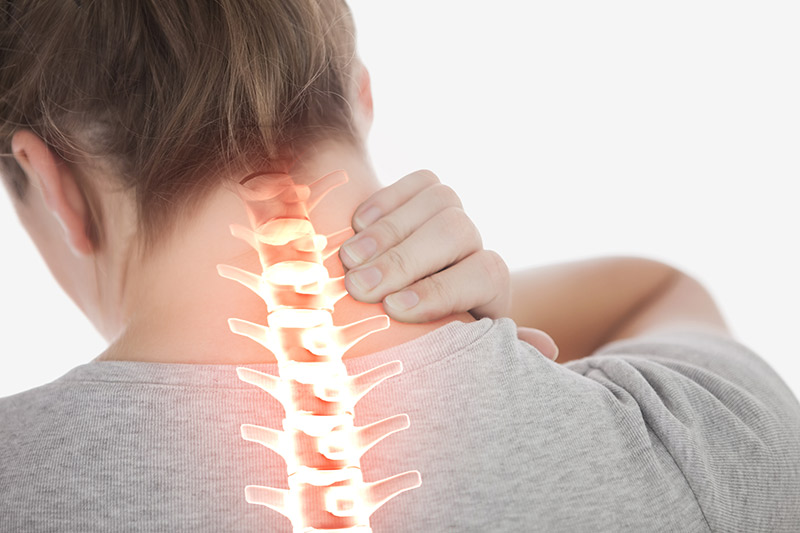 Neck Pain Treatment from Summa Pain Care