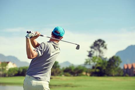 Top 3 Common Golf Pains Keeping you from Swinging - Summa